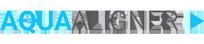 Aqua Aligner Logo